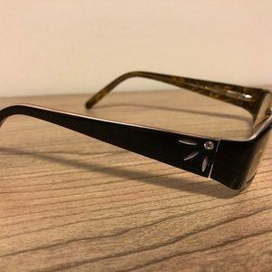 Candies black eye glasses